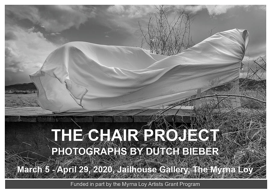 Show Promo / The Chair Project by Dutch Bieber