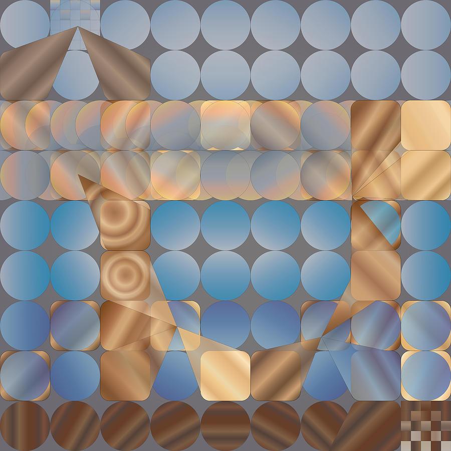 Shuffleblock by Kevin McLaughlin