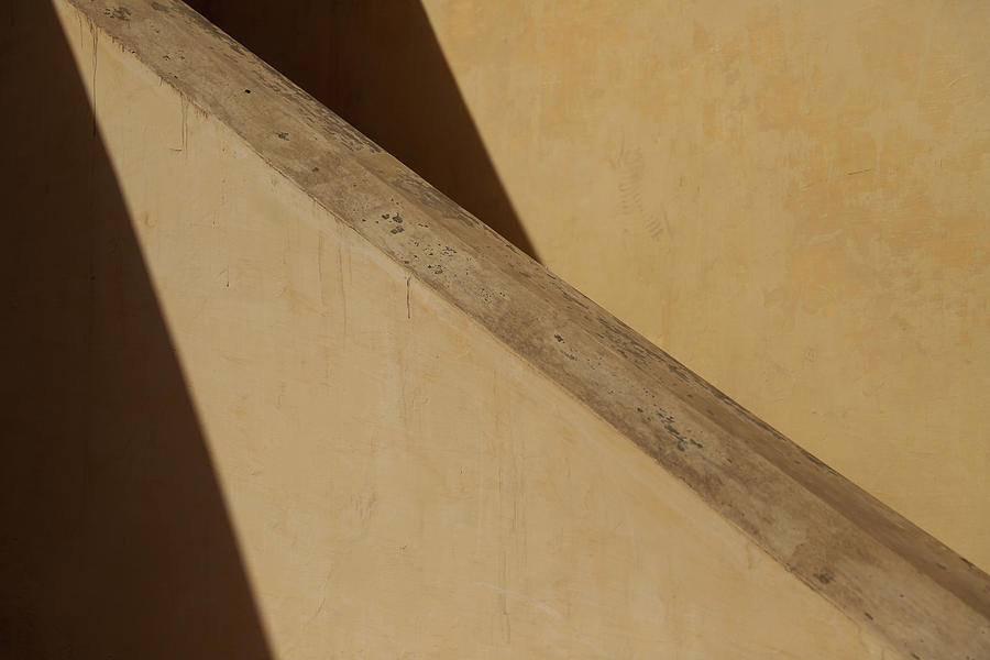 Siderail Diagonal  by Prakash Ghai
