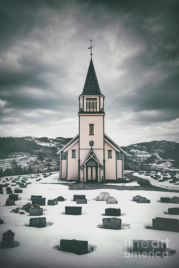 Silent Prayers Photograph
