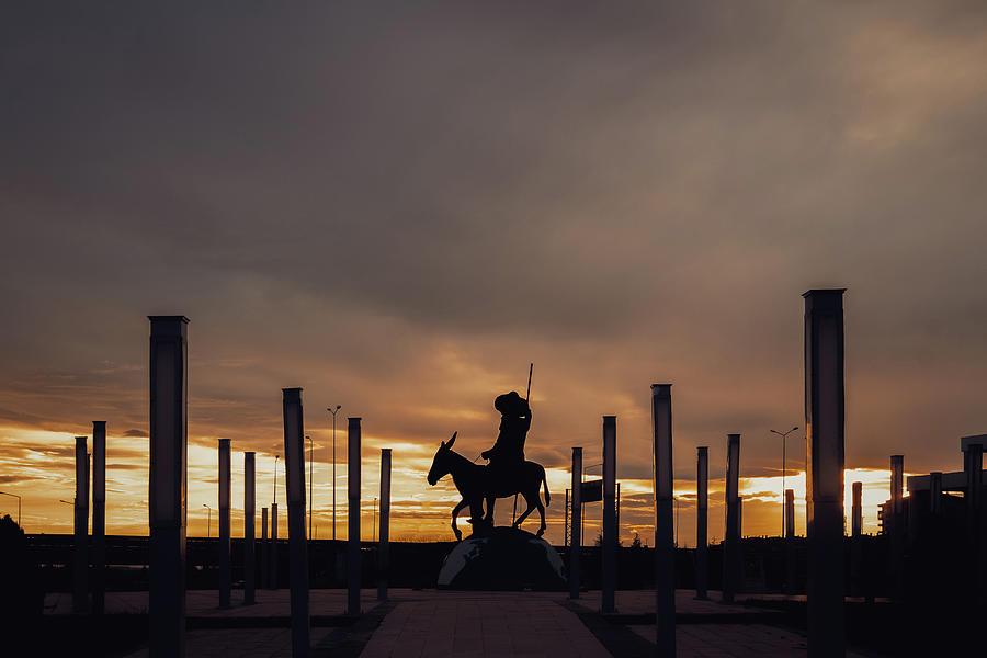 Silhouettes by Okan YILMAZ