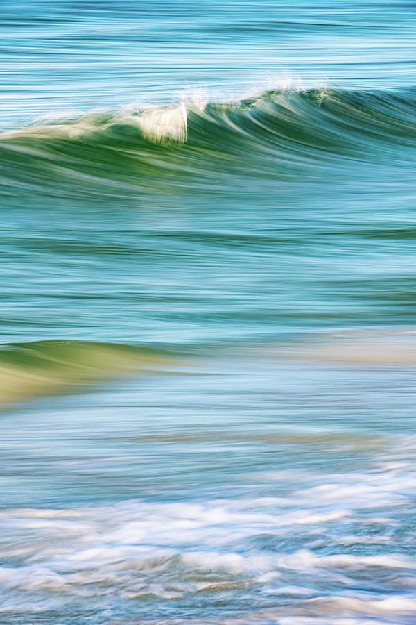 Silk Wave by Kurt Lischka