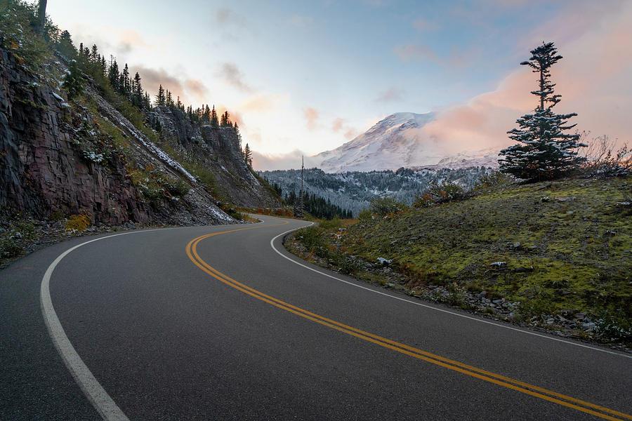 Silken Road by Nicholas Morris