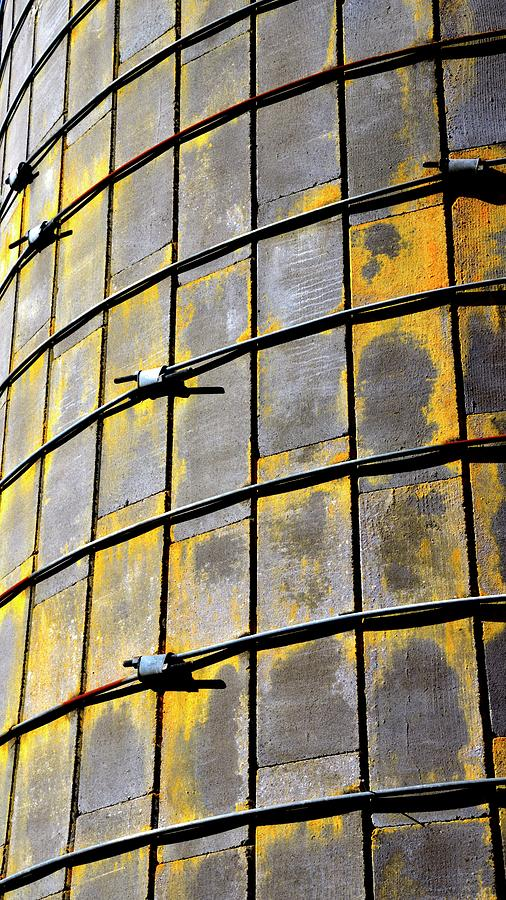 Silo Patterns by Jerry Sodorff