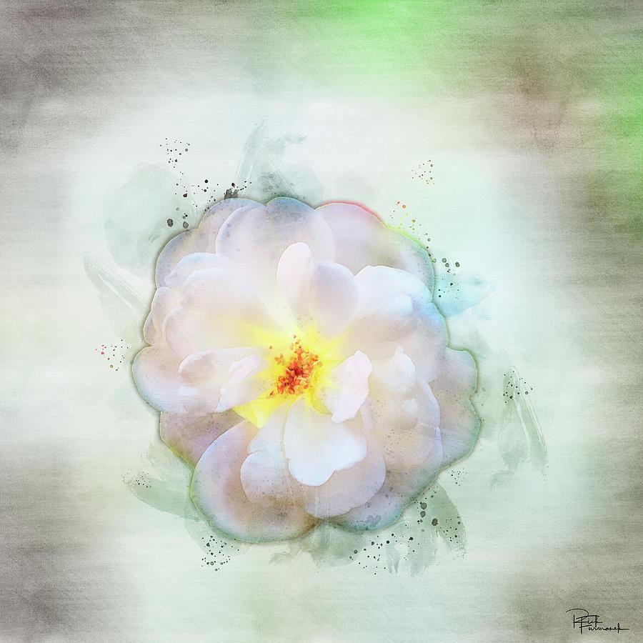 Simplicity in Digital Watercolor by Rick Furmanek
