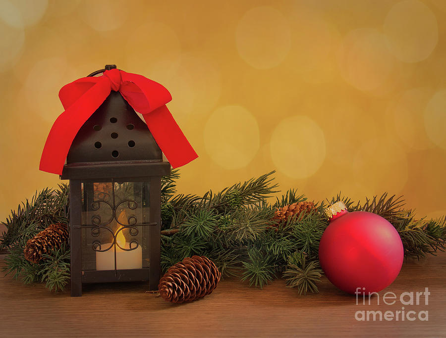 Simply Christmas by Michelle Tinger