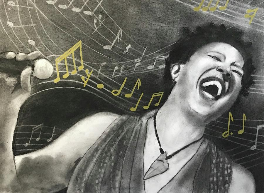 Sing it Lisa  by Nadija Armusik