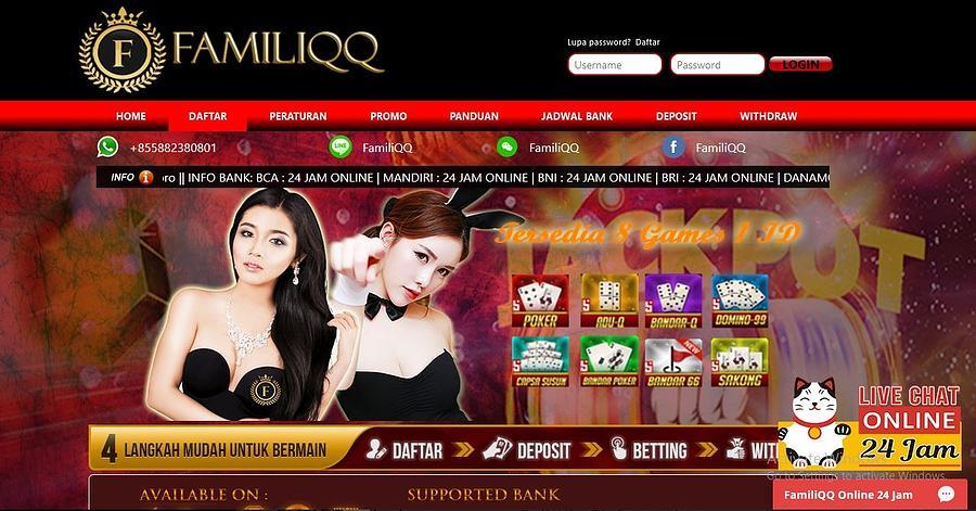 Situs Poker Mandiri Bca Bri Photograph By Best Sites Poker