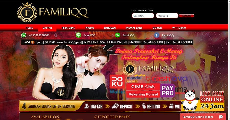 Situs Poker Online Indonesia Photograph By Best Sites Poker