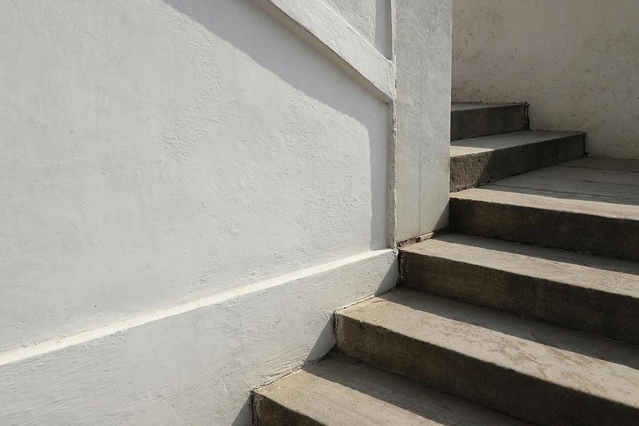 Six Steps by Prakash Ghai