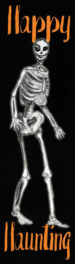 Skeletons In The Closet Ii by Elizabeth Medley