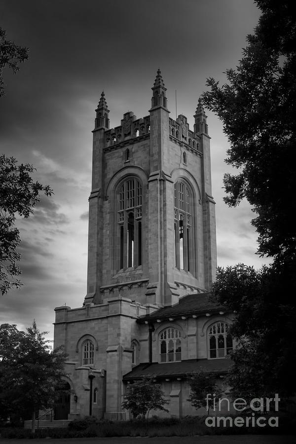 Skinner Memorial Chapel No.2 by Jimmy Ostgard