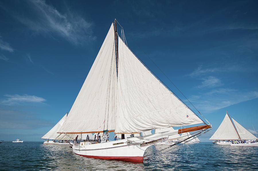 Skipjack Rosie Parks by Mark Duehmig