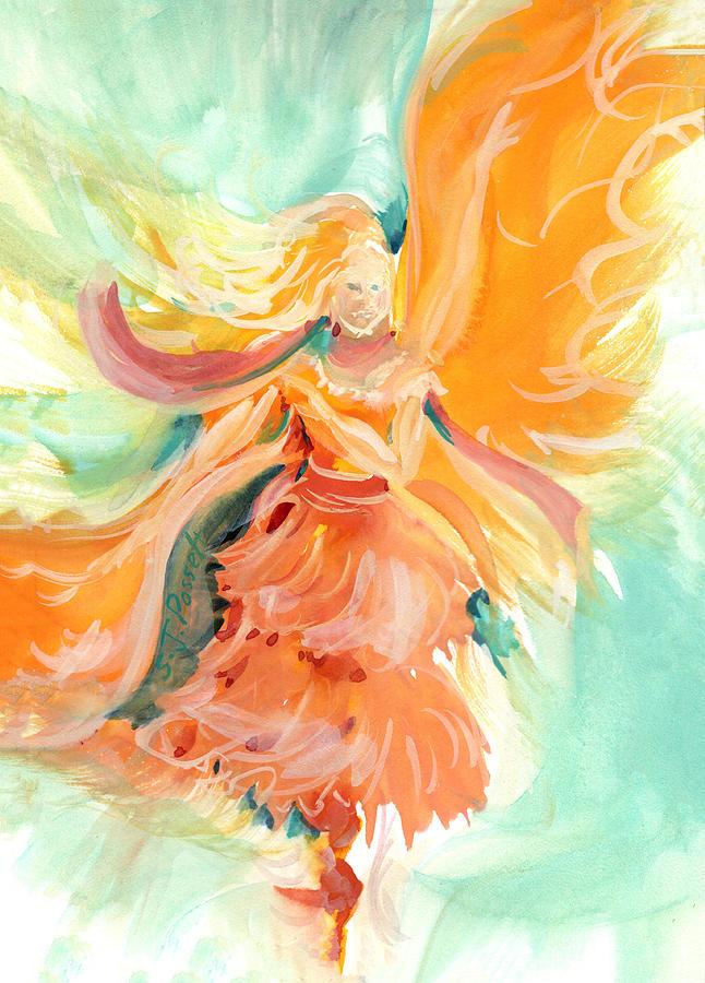 Sky Dancer by Sheri Jo Posselt