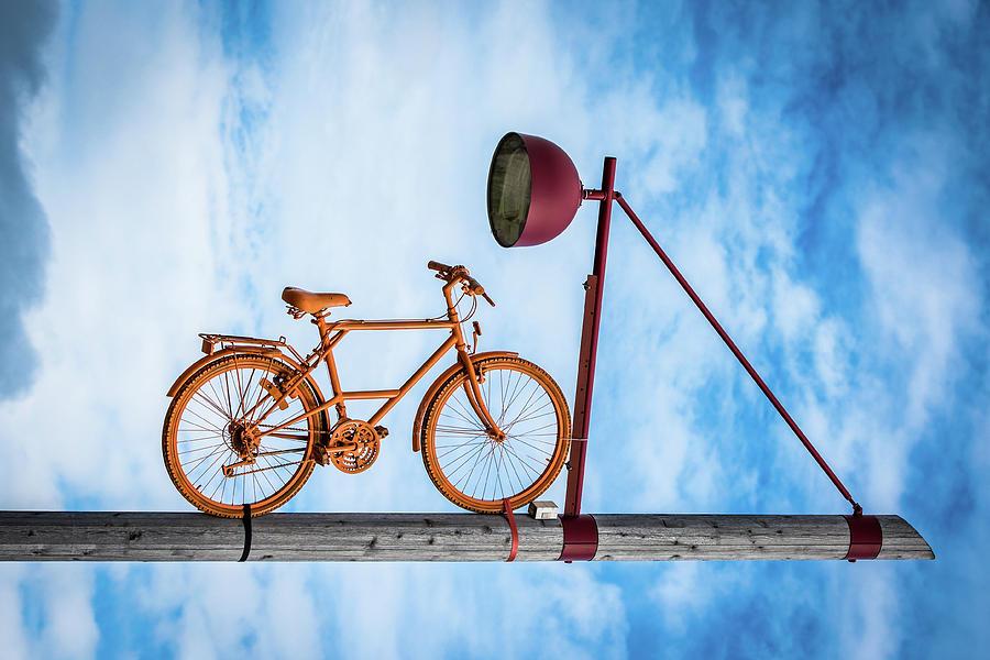 Skycycle by George Grigoriadis