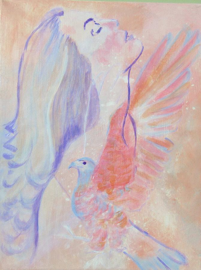 Skyfall by Yvonne Payne