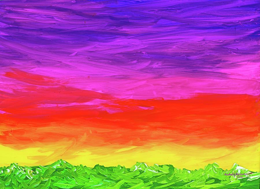 skyScape2016_004_001 by Michael Genevro