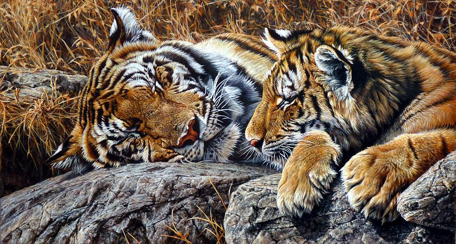 Online Wildlife Art Shop
