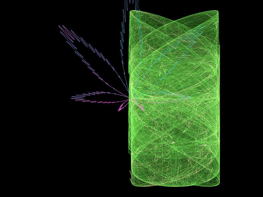 Slinky by Richard J Cassato