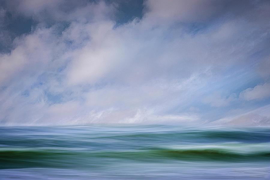 Slow Motion by John Whitmarsh