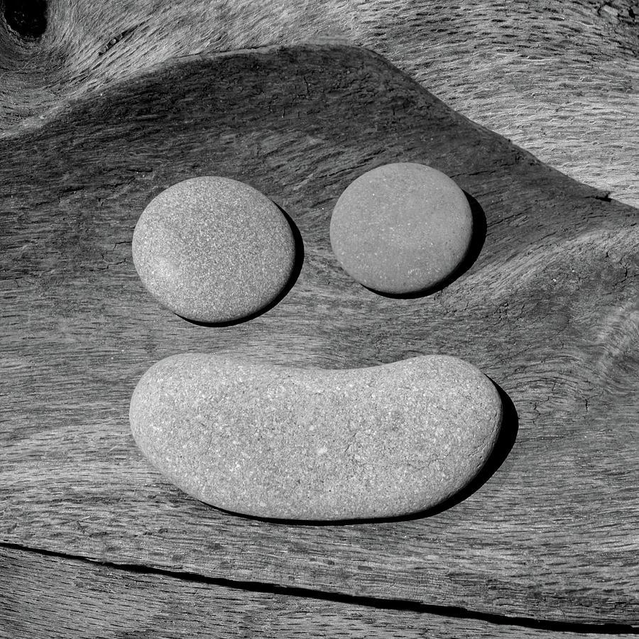 Smiley Face by Kathi Mirto