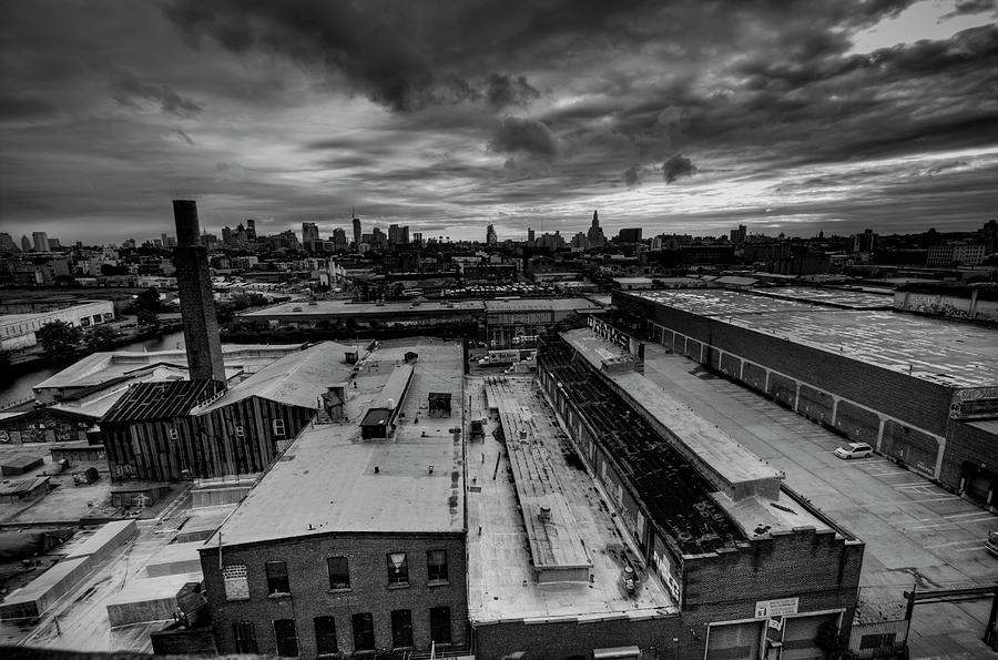 Smith 9th Panorama Photograph by Digitalcursor / Miron Kiriliv