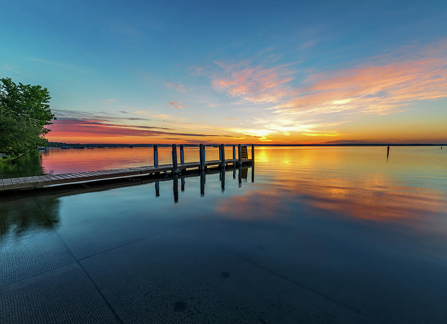 Smooth as Glass by Joe Holley