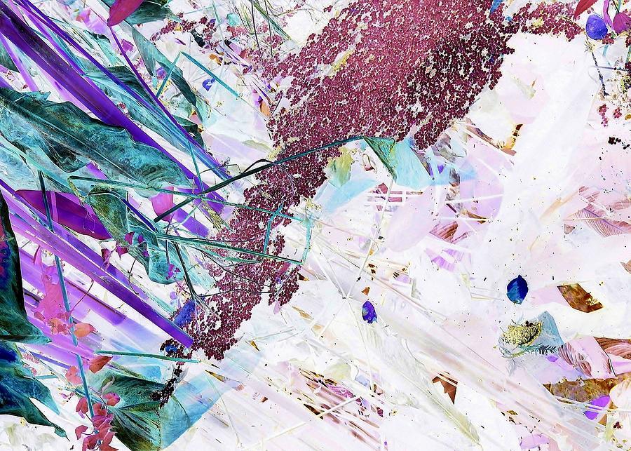 Smorgasbord by John Hintz