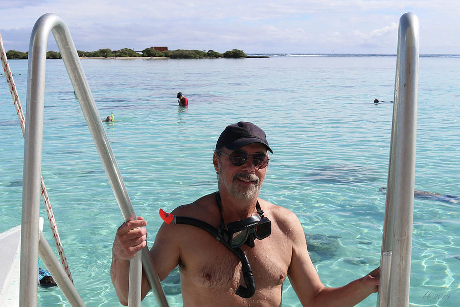 Snorkeling by Brad Brailsford