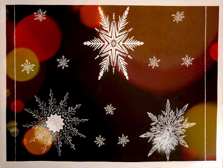 Snowflakes by Kingsley Krafts