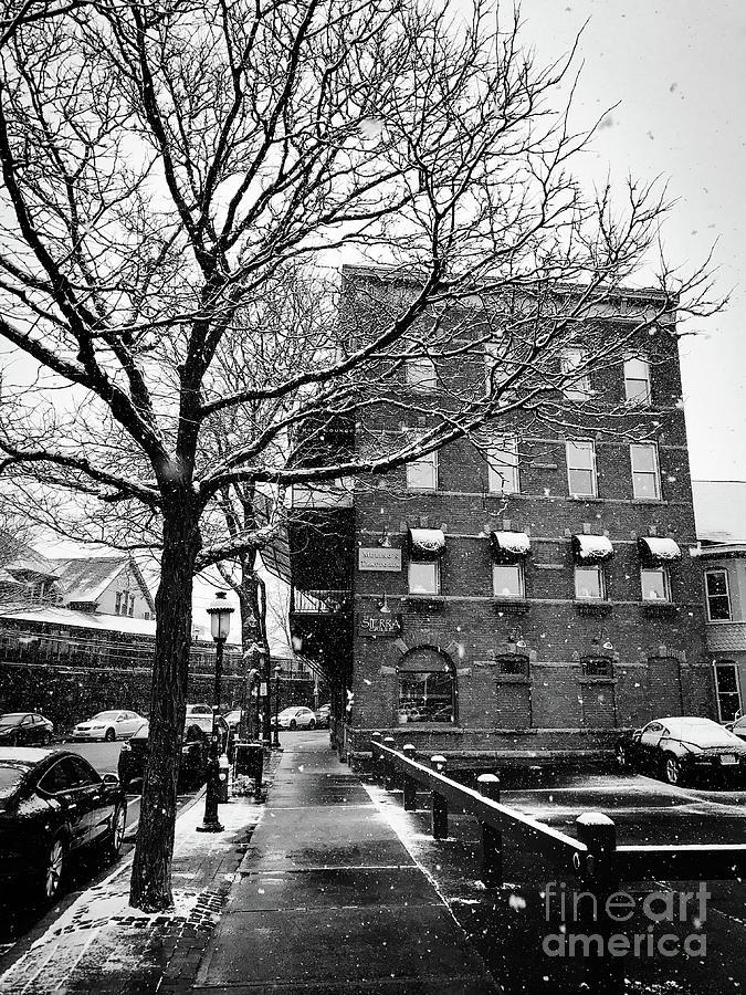 Snowy Northampton, Part 2 Photograph by JMerrickMedia