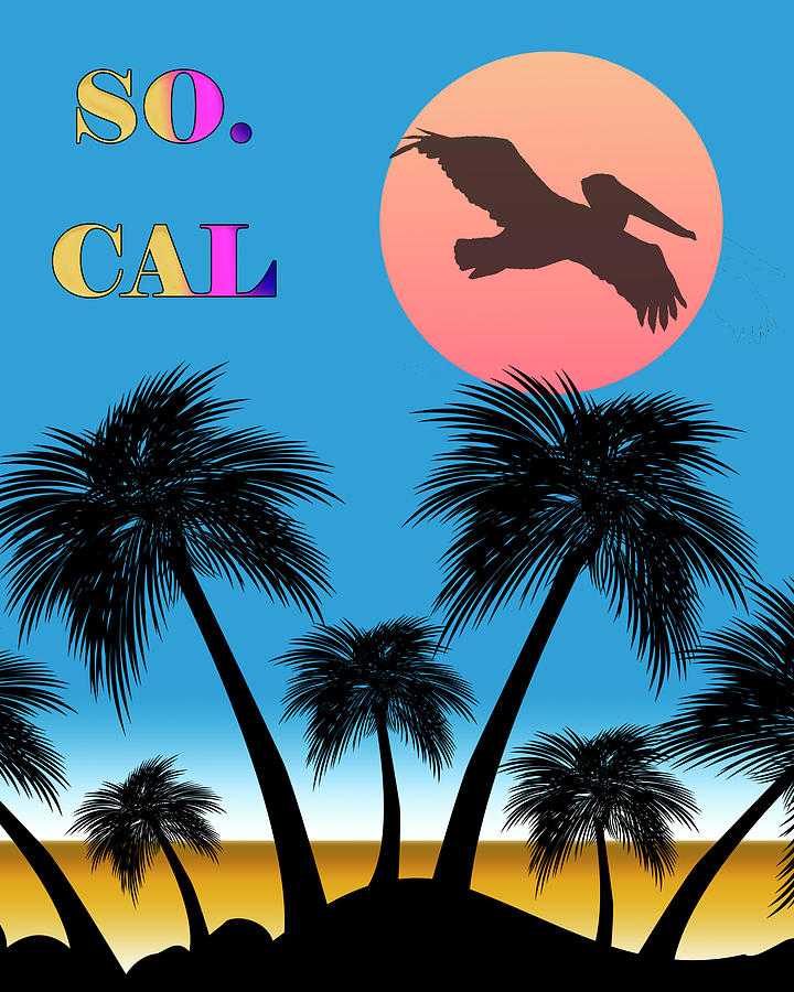 So Cal by Chuck Staley