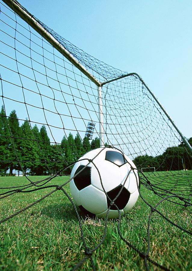 Soccer Photograph by Imagenavi