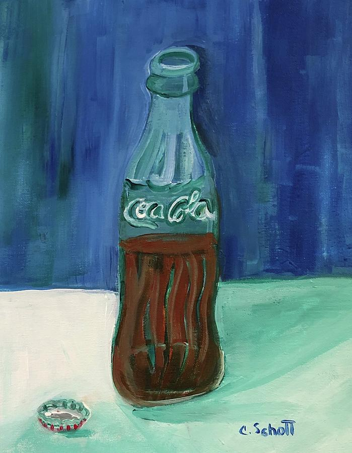 Sodapop by Christina Schott