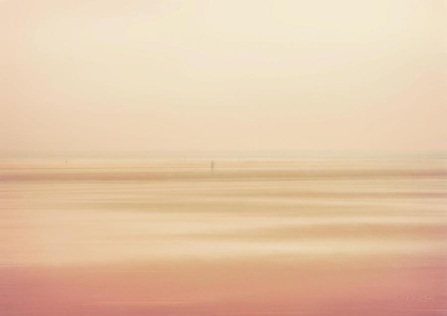 Solitude by Norma Slack