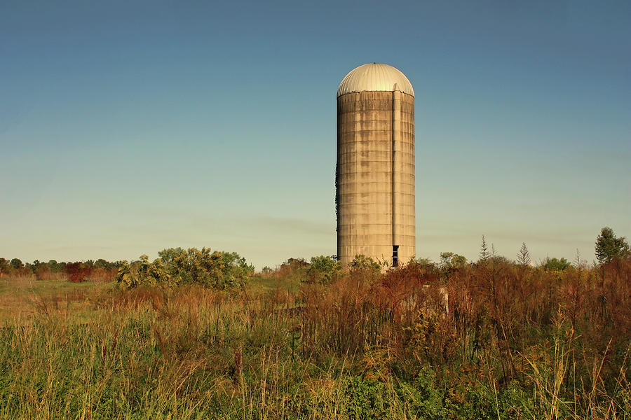 Solo Silo by HH Photography of Florida