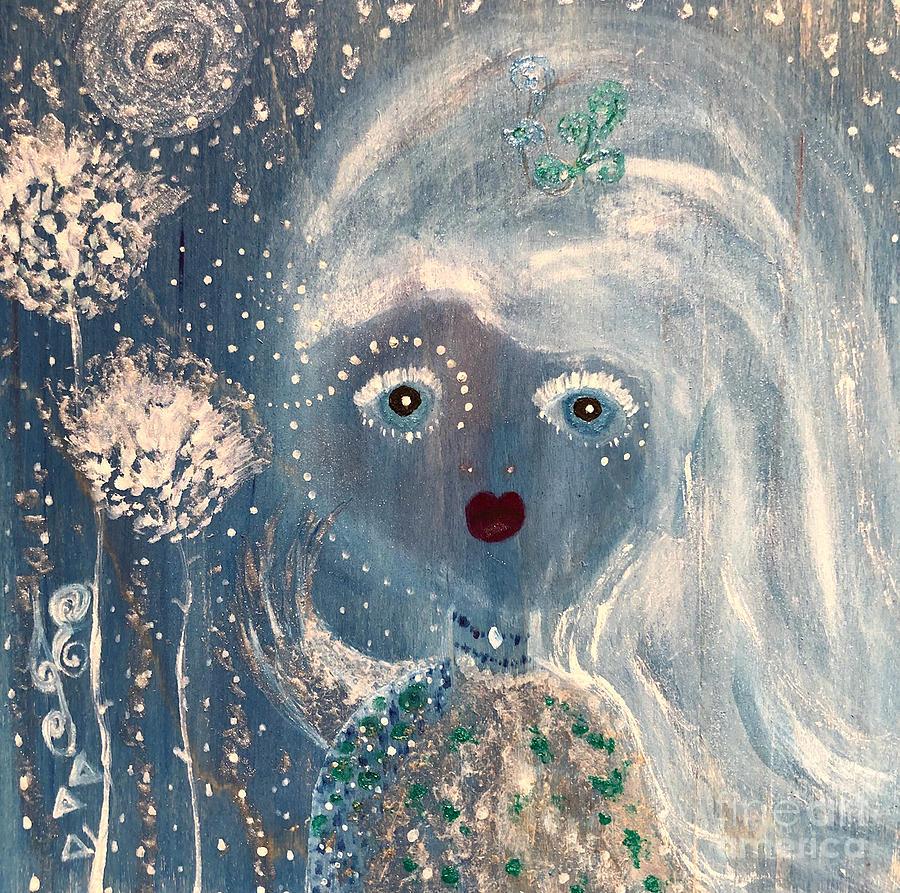 Solstice by Julie Engelhardt