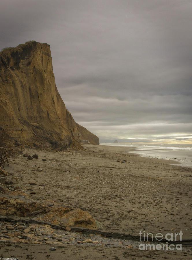 Some Beach Somewhere by Mitch Shindelbower