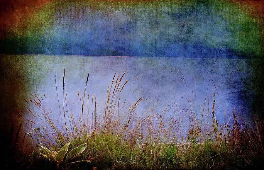 Somewhere Far Away by Milena Ilieva