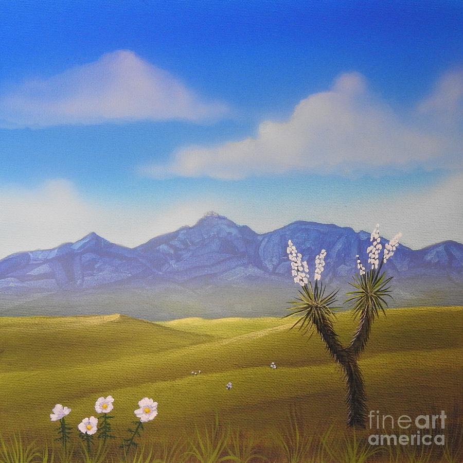 Sonoita Serenity by Jerry Bokowski