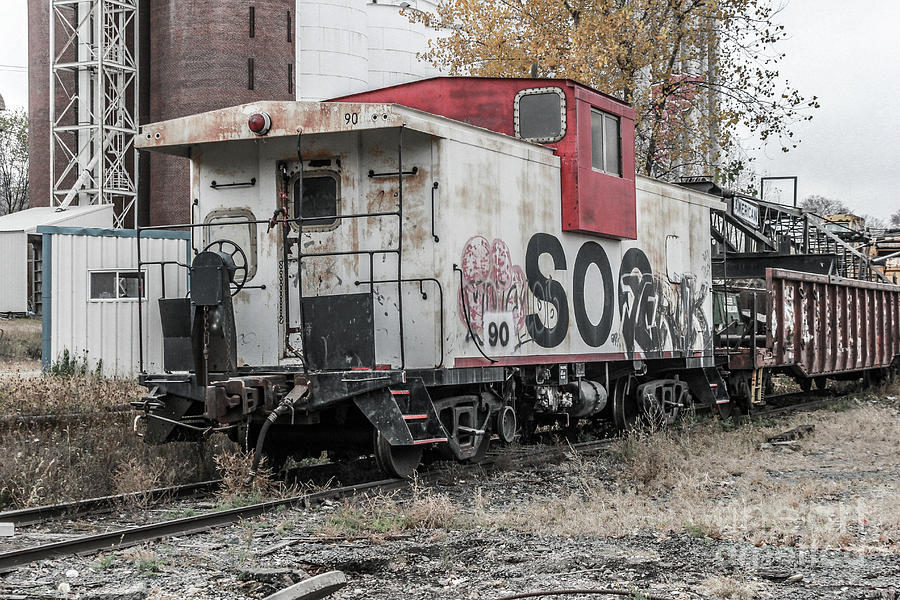 Soo Line by Sheila Skogen