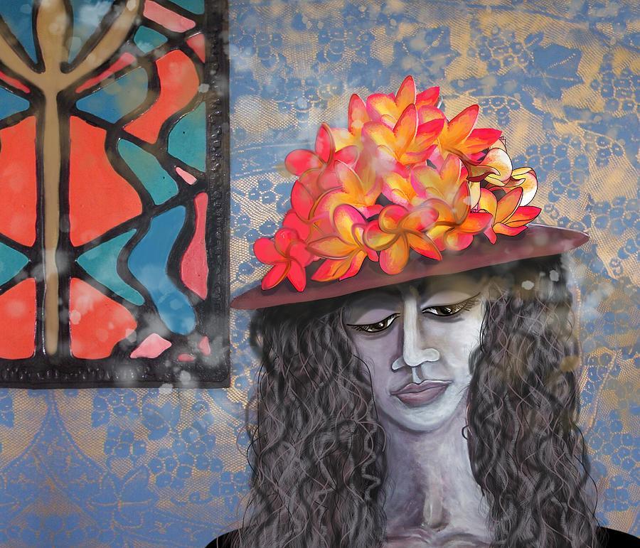 Sorrow by Joan Stratton
