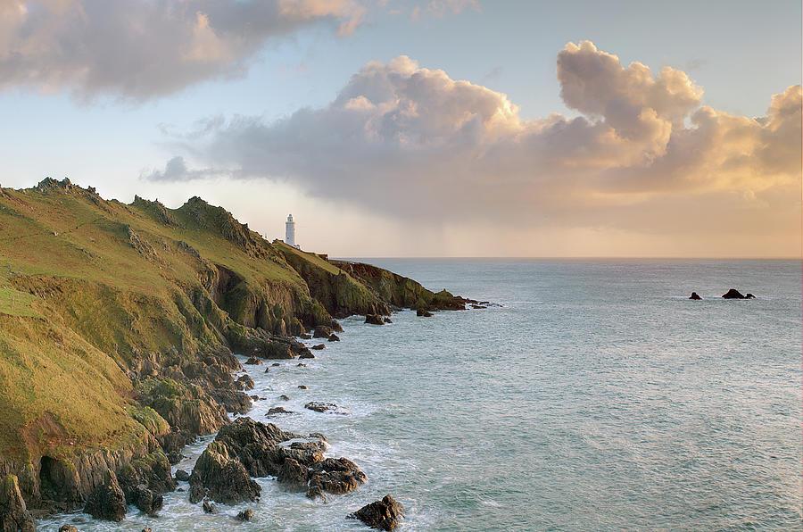 South Devon Coast Photograph by Devonshots