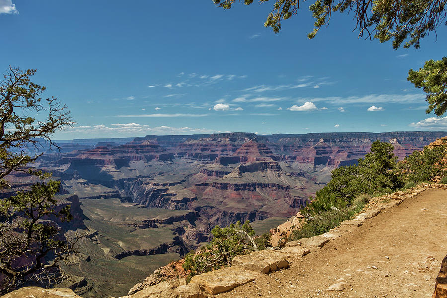 South Kaibab Trail 31 by Marisa Geraghty Photography