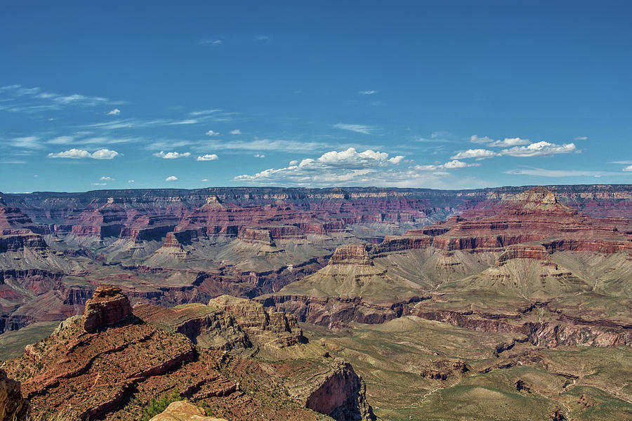South Kaibab Trail 35 by Marisa Geraghty Photography
