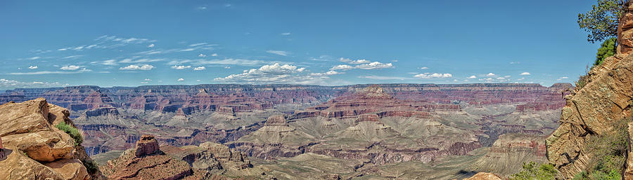 South Kaibab Trail 36 by Marisa Geraghty Photography