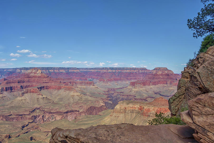 South Kaibab Trail 37 by Marisa Geraghty Photography