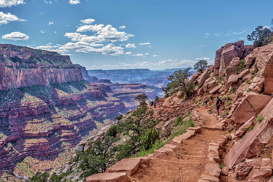 South Kaibab Trail 39 by Marisa Geraghty Photography