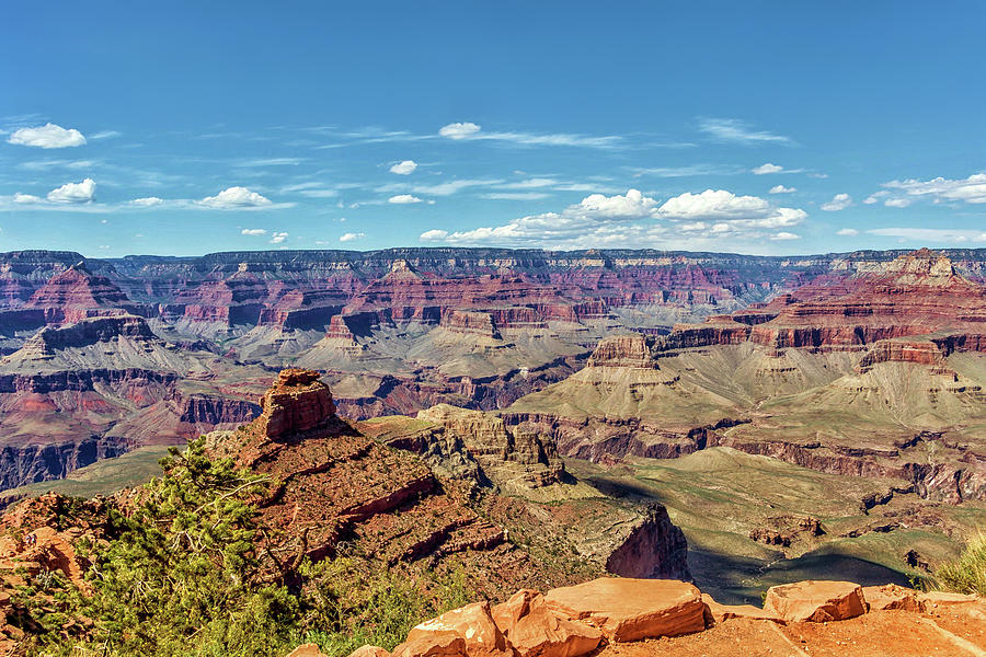 South Kaibab Trail 41 by Marisa Geraghty Photography