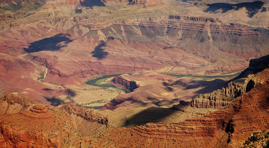 South Rim Grand Canyon National Park 23 Photograph